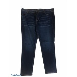American Eagle Next Level Stretch Jeggings